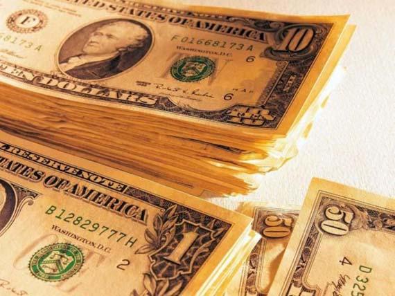 Money in photo (27 pics)