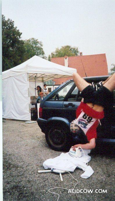 Extreme Ironing (95 pics)