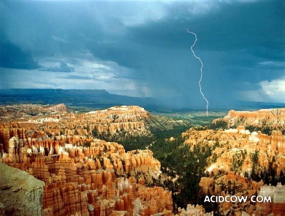 Beautiful Photos of Nature (20 pics)