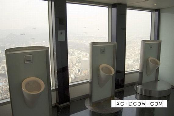 Luxury bathrooms (22 pics)