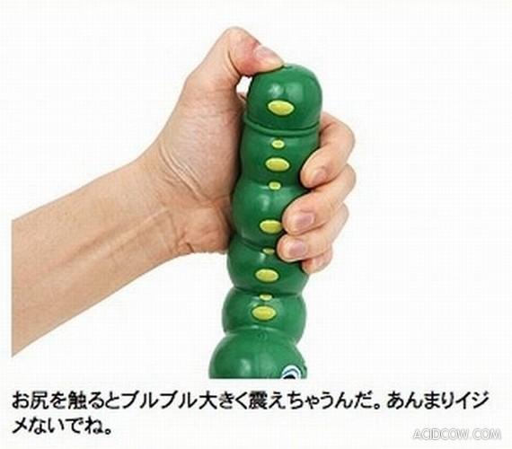 Japanese toy (6 pics)