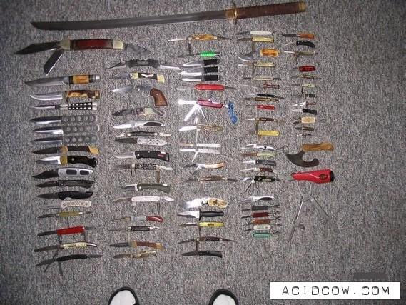 Contraband (13 pics)