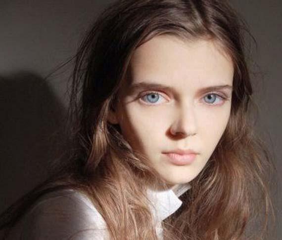 Model Masha Telna from Kharkov, Ukraine (13 pics)