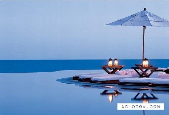 Luxury Holidays (60 pics)