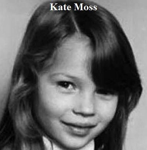 Fotos de Famosos cuando no eran famosos en su mayoria eran niños¡ 97