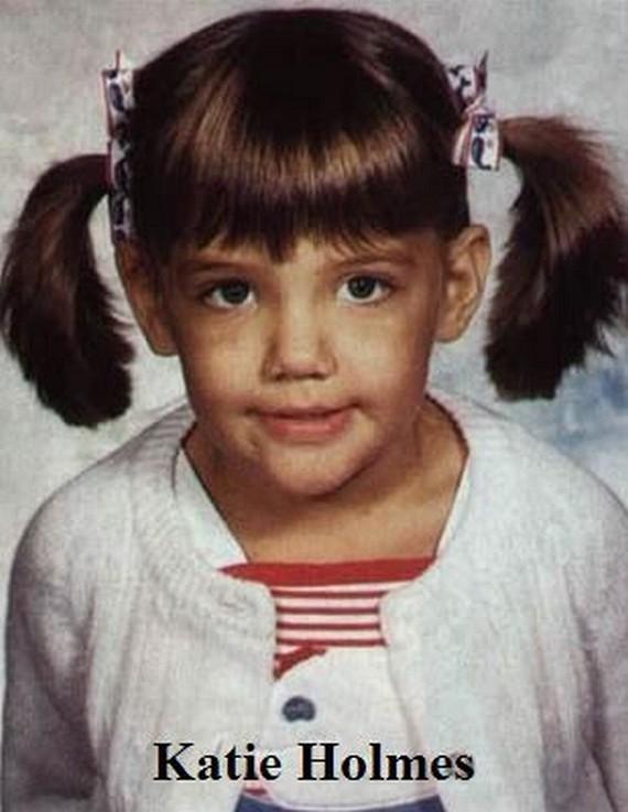 Fotos de Famosos cuando no eran famosos en su mayoria eran niños¡ 99
