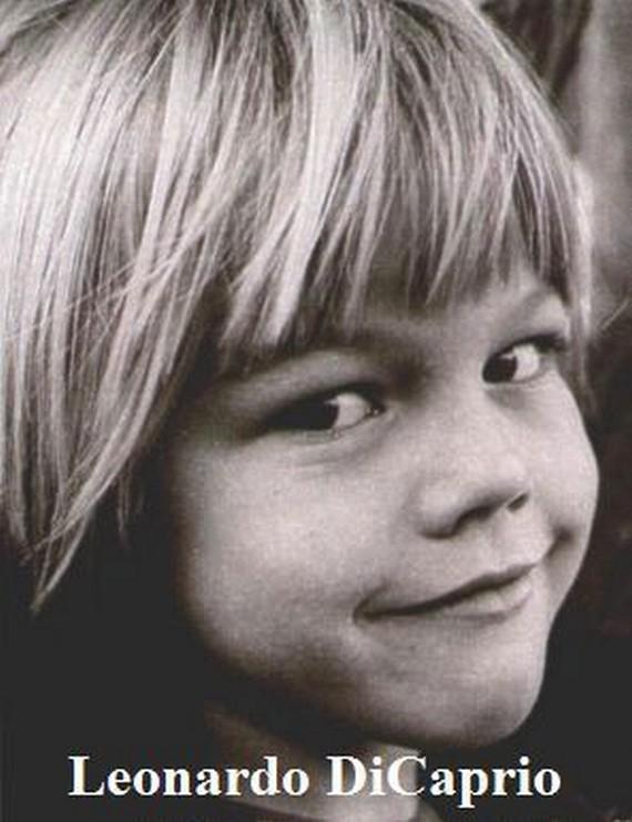 Fotos de Famosos cuando no eran famosos en su mayoria eran niños¡ 103