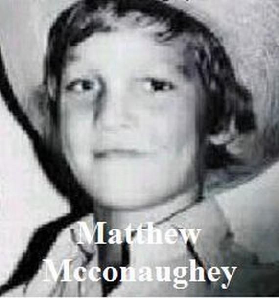 Fotos de Famosos cuando no eran famosos en su mayoria eran niños¡ 17