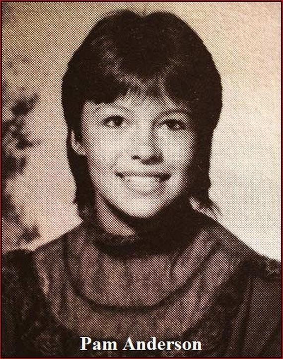 Fotos de Famosos cuando no eran famosos en su mayoria eran niños¡ 21
