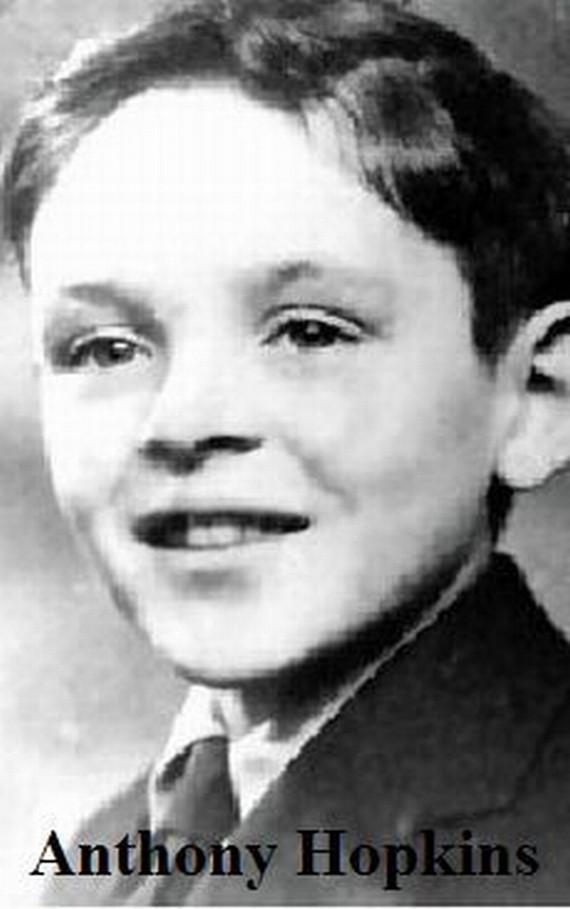 Fotos de Famosos cuando no eran famosos en su mayoria eran niños¡ 32