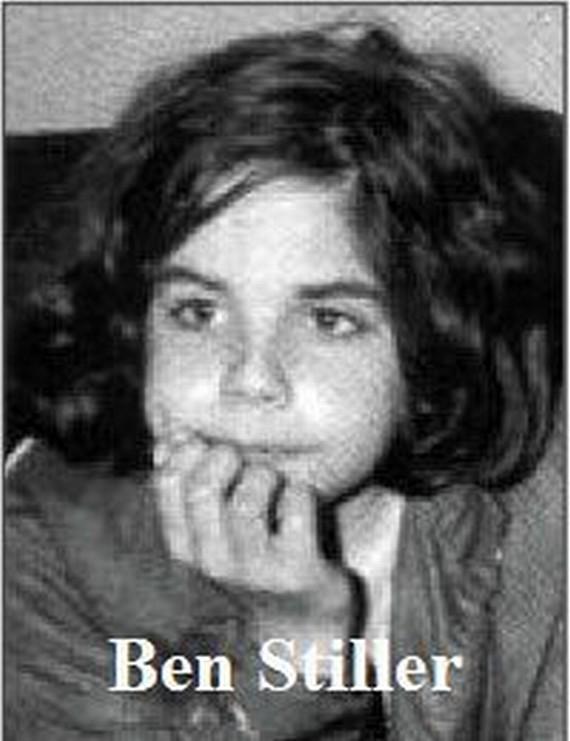 Fotos de Famosos cuando no eran famosos en su mayoria eran niños¡ 39