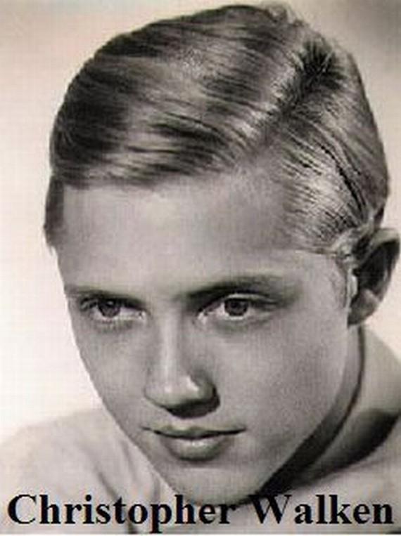 Fotos de Famosos cuando no eran famosos en su mayoria eran niños¡ 56