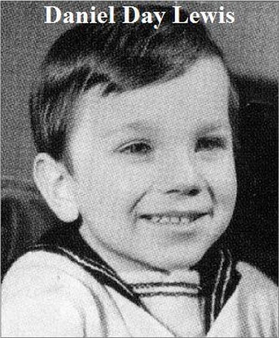 Fotos de Famosos cuando no eran famosos en su mayoria eran niños¡ 63