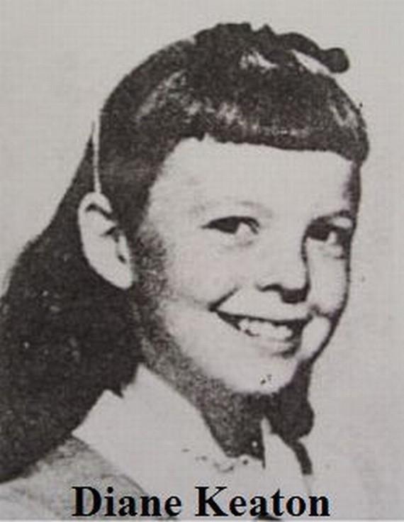 Fotos de Famosos cuando no eran famosos en su mayoria eran niños¡ 69