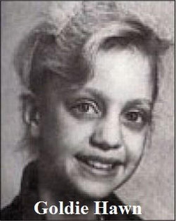 Fotos de Famosos cuando no eran famosos en su mayoria eran niños¡ 76