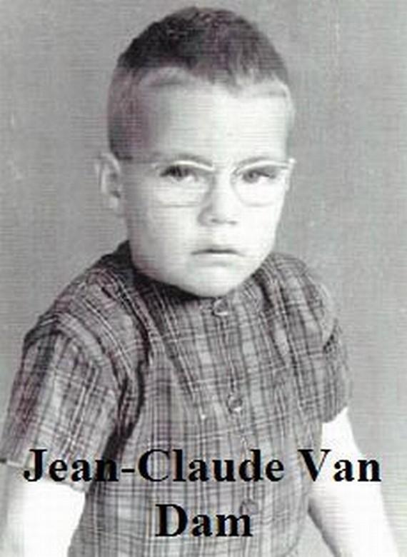 Fotos de Famosos cuando no eran famosos en su mayoria eran niños¡ 82