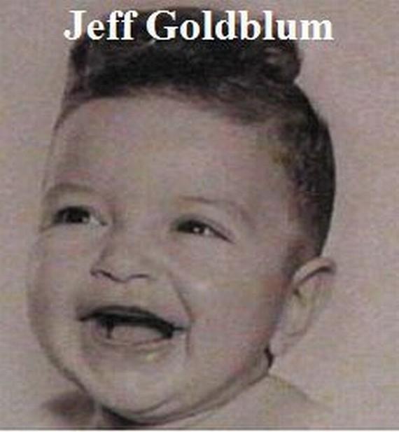 Fotos de Famosos cuando no eran famosos en su mayoria eran niños¡ 83