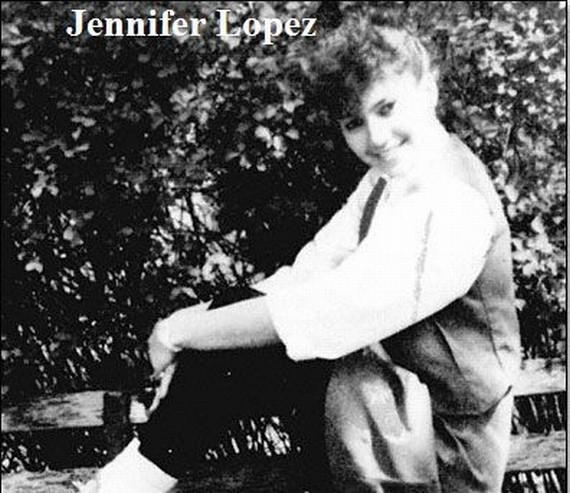 Fotos de Famosos cuando no eran famosos en su mayoria eran niños¡ 86