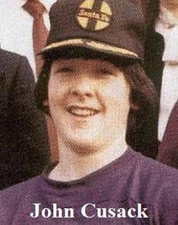 Fotos de Famosos cuando no eran famosos en su mayoria eran niños¡ 91