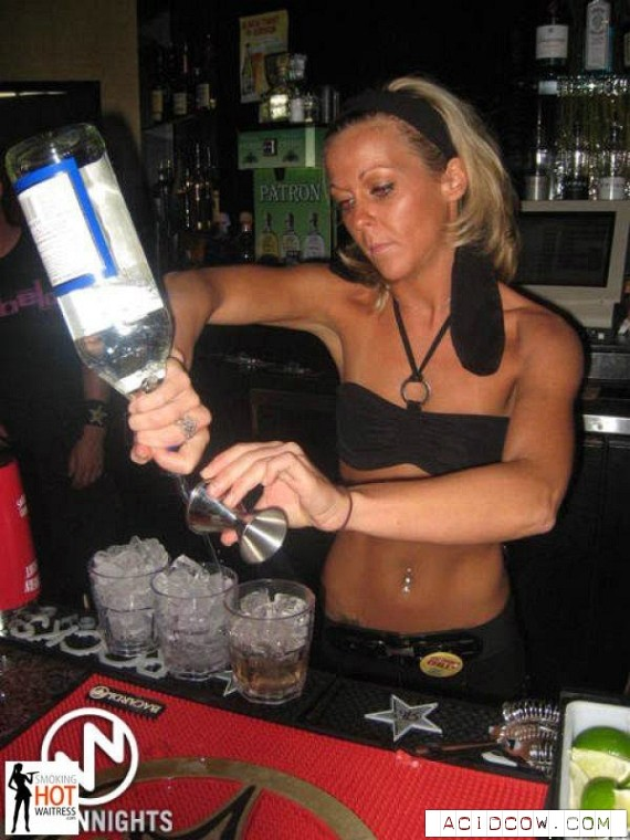 The Sexiest US Bartenders (119 pics)