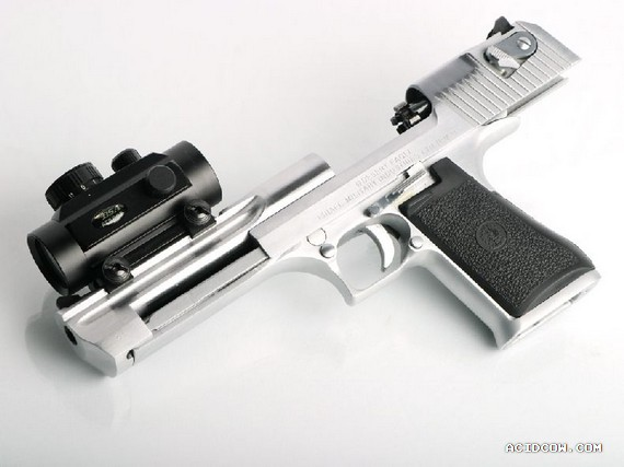 Fire-arms (45 pics)