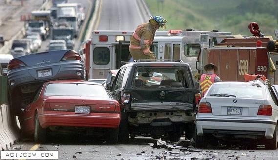 Car Accident (20 pics)