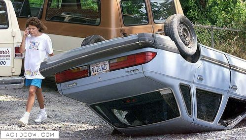 Car Accident (20 pics)