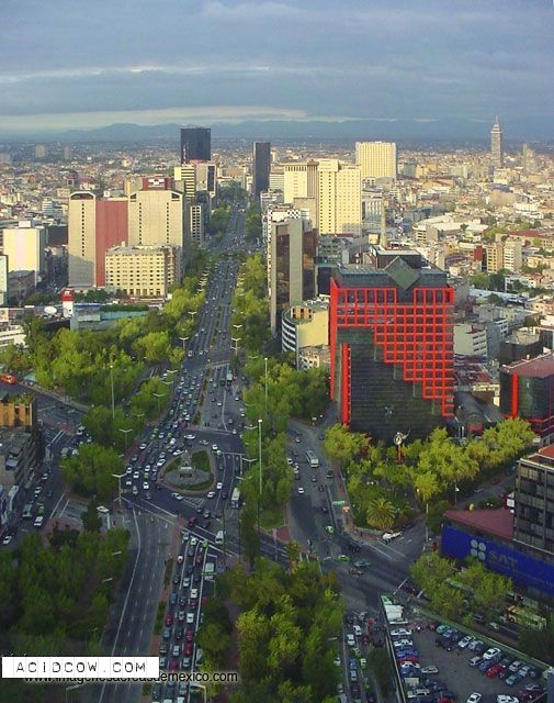 Mexico City (43 pics)