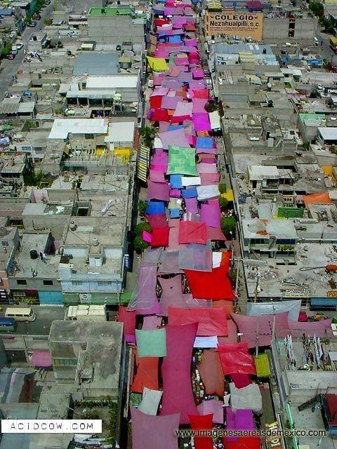 Mexico City (43 pics)