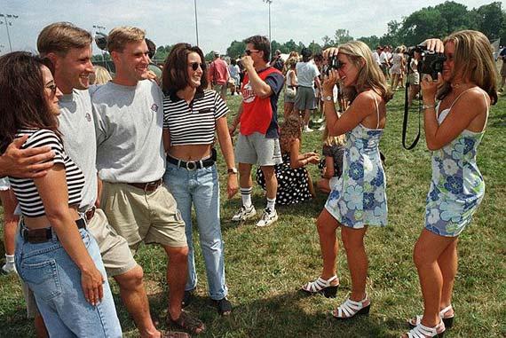 Twins Days Festival (25 photo)