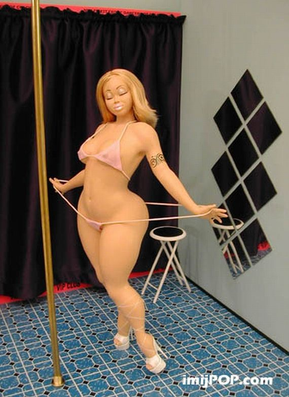 Adult-dolls (80 pics)