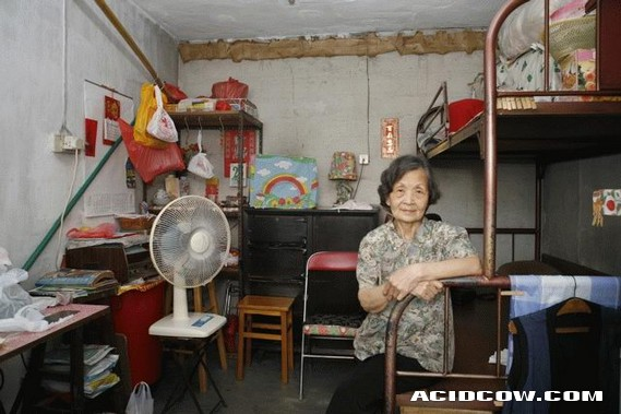 Life of Chinese people (49 pics)