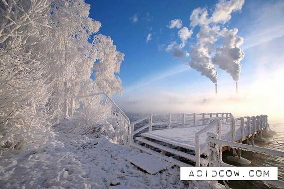 fotos bonitas del invierno taringa