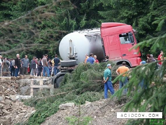 It Happened in Romania (4 pics)