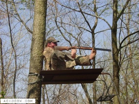 Jim Goldman Hunting and Fishing Adventures