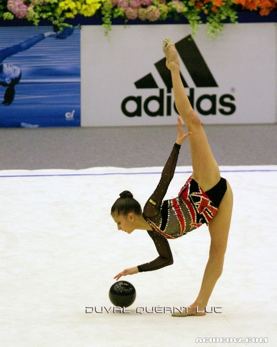 Sexy Sports Gallery (38 pics)