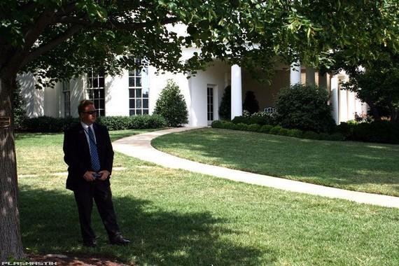 United States Secret Service (20 pics)