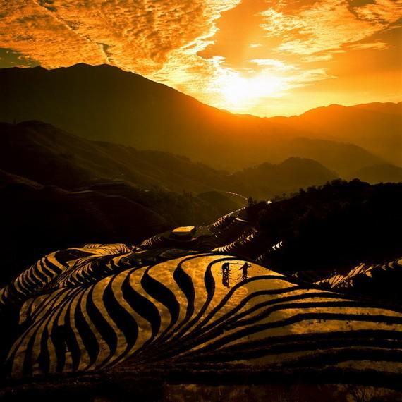 Amazing Photos of China (21 photo)
