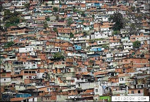 Poor people (7 pics)