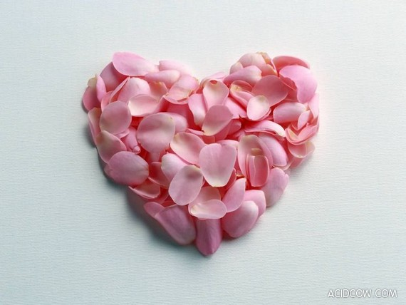 37 Hearts For Upcoming St. Valentine's!