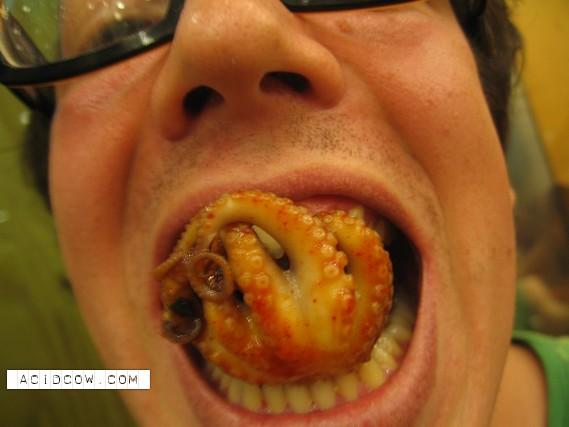 Food of South Korea (23 pics)