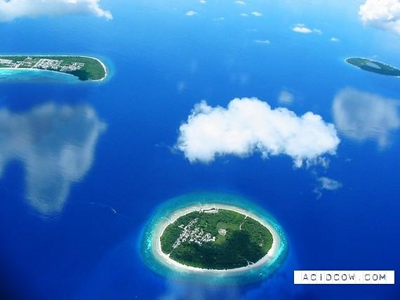 Caribbean Islands (16 pics)