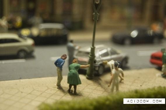 Miniatur Wunderland (82 pics)