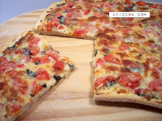 Pizza mmmmmmmmmmm... (28 pics)
