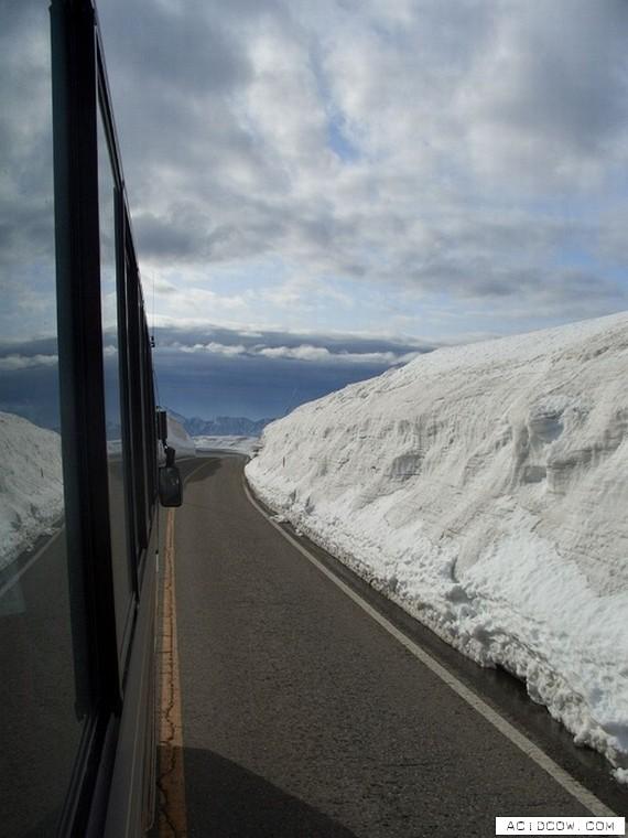 Japanese Road ))) (8 pics)
