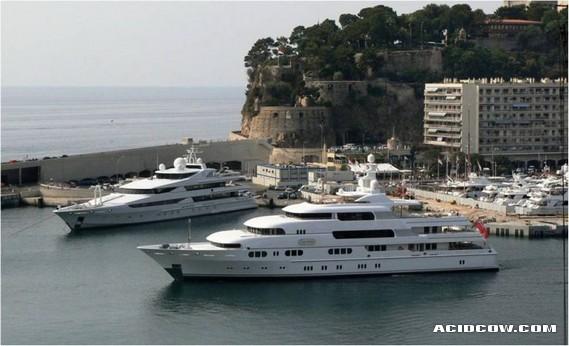 Luxury Yachts (22 pics)