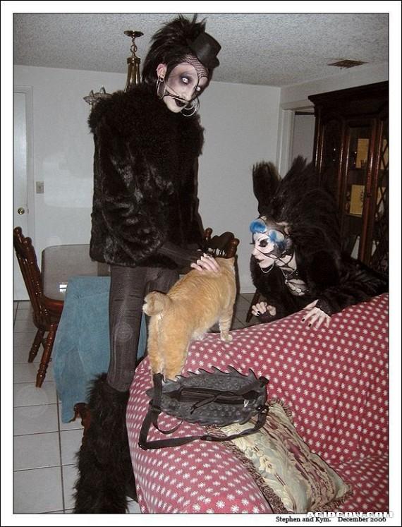 Freaks (99 pics)