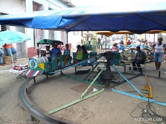 Entertainment Park! (18 pics)