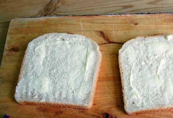 The most tasty sandwich ))) (6 pics)