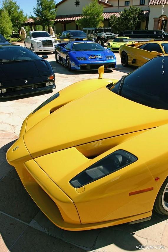 Good Car Collection (21 pics)